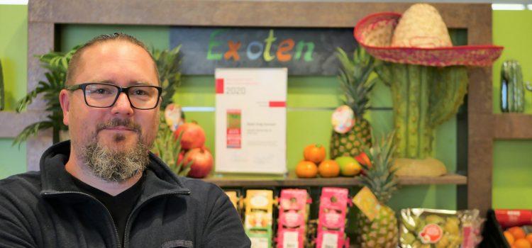 Die Beste Obst & Gemüse Abteilung 2020