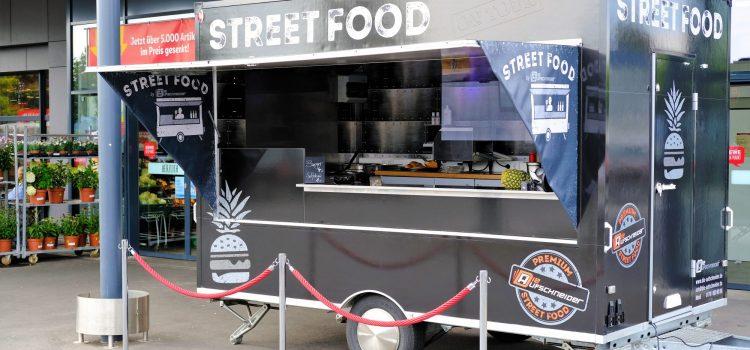 STREET FOOD 2.0